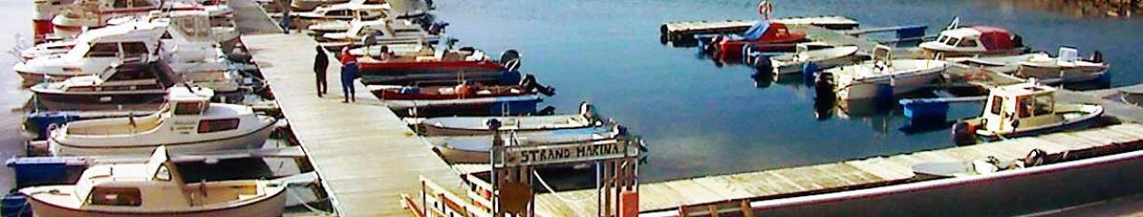 Strand Marina & Båtforening